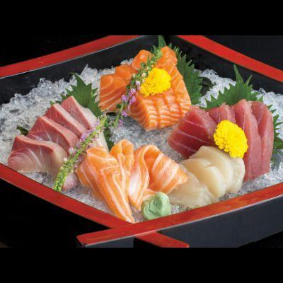 Sashimi 5 Kind